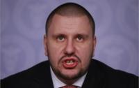 Клименко отругал Ляшко за ночные бдения в ГПУ и нападки на Жербицкого