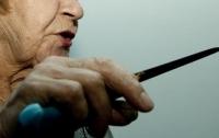80-летняя пациентка зарезала соседку по больничной палате