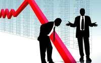 В Украине резко упала стоимость еврооблигаций и ВВП-варрантов