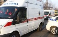Под Киевом офицер ранил солдата-срочника