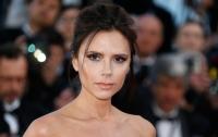 Викторию Бекхэм обвинили в работе со слишком худыми моделями
