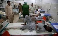 Число жертв теракта в Афганистане увеличилось вдвое