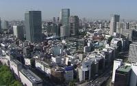 Японцев ошибочно оповестили о приближающемся мощном землетрясении