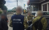 На Львовщине военнослужащий торговал боеприпасами