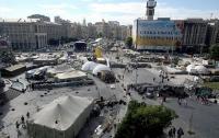 Киевлянам начал надоедать Майдан, - мнение