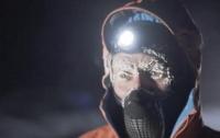 Спортсмен пробежал дистанцию 50 км при температуре минус 60 градусов