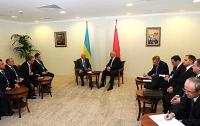 Украина и Беларусь создадут ТНК по производству сельхозтехники