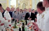 В России военных, проваливших тест на наркотики, лишили пособия