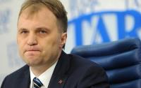 Экс-президенту Приднестровья дали 16 лет колонии