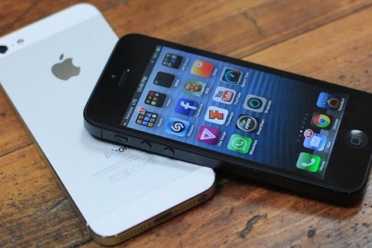 Apple включила iPhone 5 в список устаревших продуктов | Гаджеты | Техника