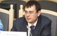Эксперты указывают на связь Гетманцева с бизнес-партнером Коломойского