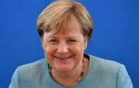 Меркель обсудила войну в Украине с президентом Финляндии