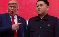 Ким Чен Ын предложил Трампу встречу в Пхеньяне, - СМИ