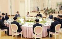 КНДР пообещали не бомбить Южную Корею