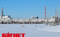 МЧС провело реорганизацию Чернобыльской АЭС
