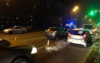 Уставший харьковский таксист поставил под угрозу женщину с маленьким ребенком