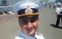 Прооперировали украинского пленного моряка