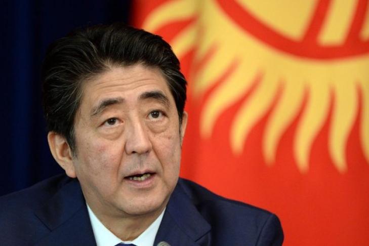 Лидеры США и Японии договорились усилить санкции против Пхеньяна