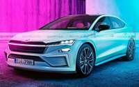 Skoda представит полностью электрический седан в 2025 году