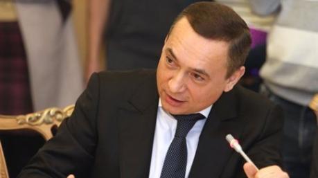 Суд избирает меру пресечения Мартыненко: онлайн-трансляция