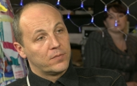 Спикер Рады связал ухудшение отношений Киева и Минска с влиянием России