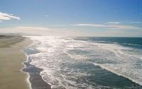 Аргентинец плыл 7 часов ради спасения подруги