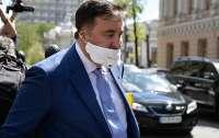 Саакашвили назначен главой Исполнительного комитета реформ в Украине