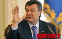 Янукович массово увольняет глав райадминистраций