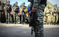 Гражданским лицам официально запретили прикидываться военными