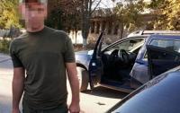СБУ разоблачила на взятке рыбинспектора в Херсонской области