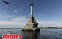 Севастопольские красавицы в День защитника Отечества будут убирать мусор на Малаховом кургане