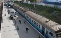 Расписание электричек в Киеве изменится