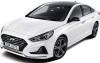 Седан Hyundai Sonata обновился