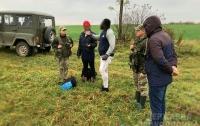 Выходцев с Африканского континента задержали на границе с Польшей