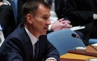 Россия за свою агрессию заплатит высокую цену, - МИД Британии