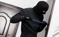 В Киеве обокрали квартиру бизнес-партнерши жены военного прокурора