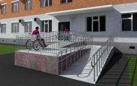 Новые строительные нормы заставят застройщиков думать о людях с инвалидностью