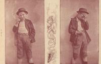 Курить разрешали даже детям в 19 веке (фото)