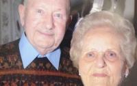 Супруги прожили вместе 77 лет и умерли в один день