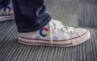 Google создаст измеряющие вес человека кроссовки