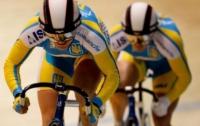 Украинка завоевала бронзу на чемпионате мира по велогонкам