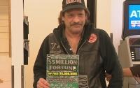 Американец в поисках кофе случайно выиграл в лотерею $5 миллионов
