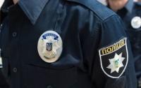 В Киеве 61-летний злоумышленник набросился на полицейскую