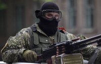 На Донбассе террористы не дают забрать тело погибшего Нацгвардейца