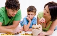 Родители часто забывают, как ребёнок в них нуждается