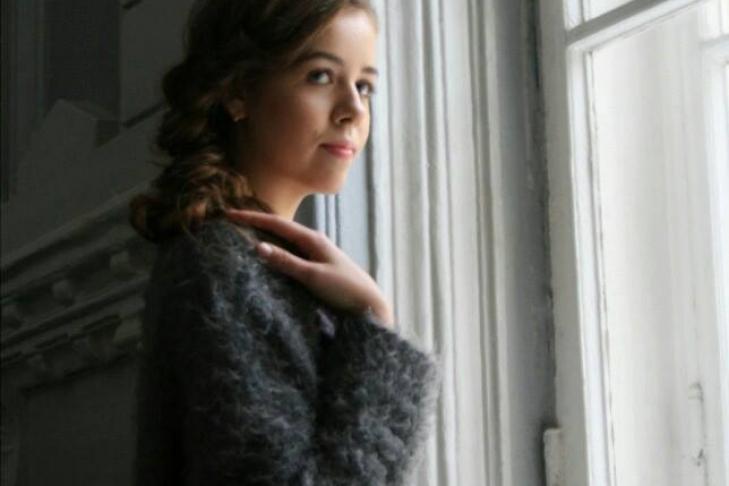 Украинская студентка погибла впоезде при странных обстоятельствах