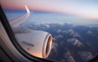 Перед посадкой пассажиры самолета успели здорово испугаться