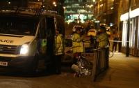 Взрывы в Манчестере: обнаружено еще одно взрывное устройство