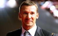 Шевченко станет тренером сборной Украины