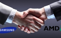 Через два года появятся однокристальные системы Samsung с графикой AMD Radeon